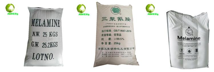 Фабрика меламин порошок для меламина формальдегида смолы