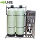 Industrial waste water filtration treatment plant/UF sewage treatment system for water treatment