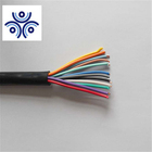 Pvc Compound Cable Pvc Pvc Compound For Wire And Cable Pvc Compound For Wire And Cable TC 5X14AWG Electrical Cable Wire