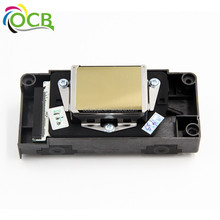 Best service !!! ocbestjet For Epson PIEZO DX5 printhead F187000