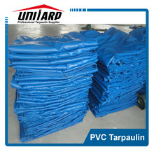 Waterproof and fireproof recycled tarpaulin with all specifications