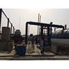 Good Service Waste Tyre Oil Extraction Machine