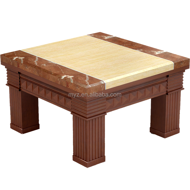 modern cofffee table furniture ,marble coffee table for hot sale