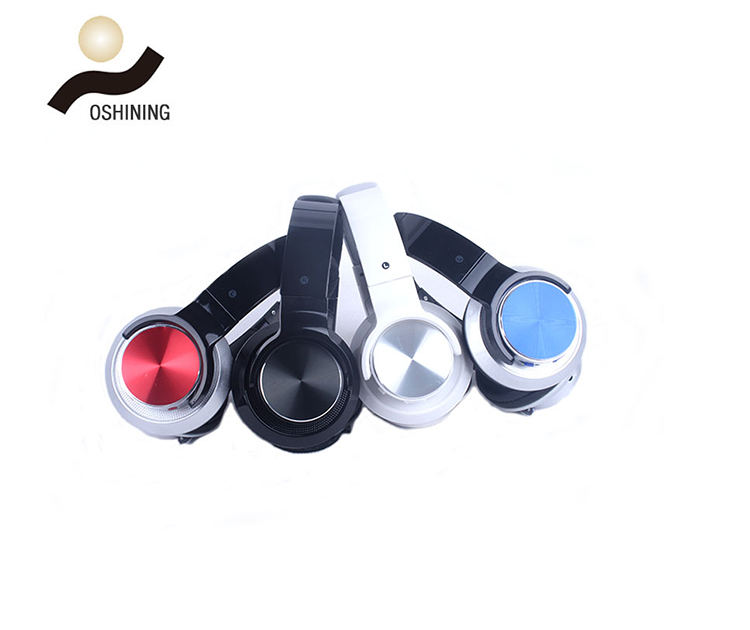 Oem Cheap Best Stereo Bt Wireless Headset Earphone