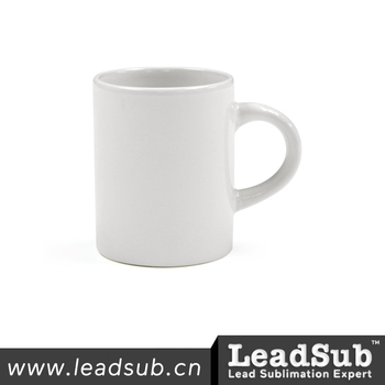 Small Size Ceramic Shot Glass Sublimation Mugs 3oz - Buy 3oz White Shot  Glass,Mug Sublimation,Mug For Sublimation Product on Alibaba com