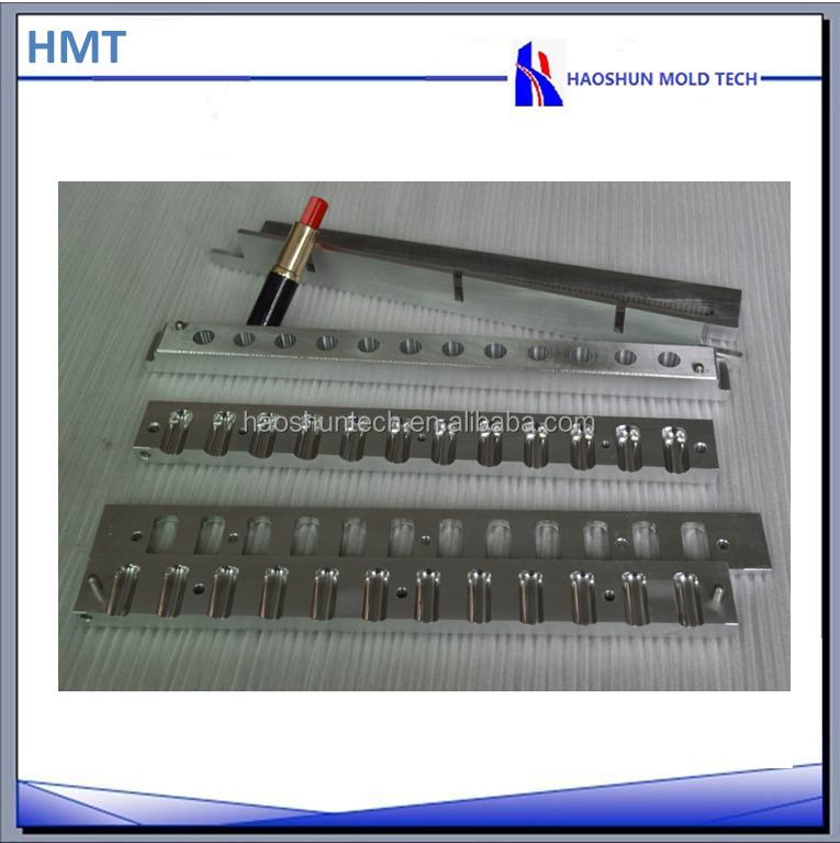 Mold Tech Nickel Tooling