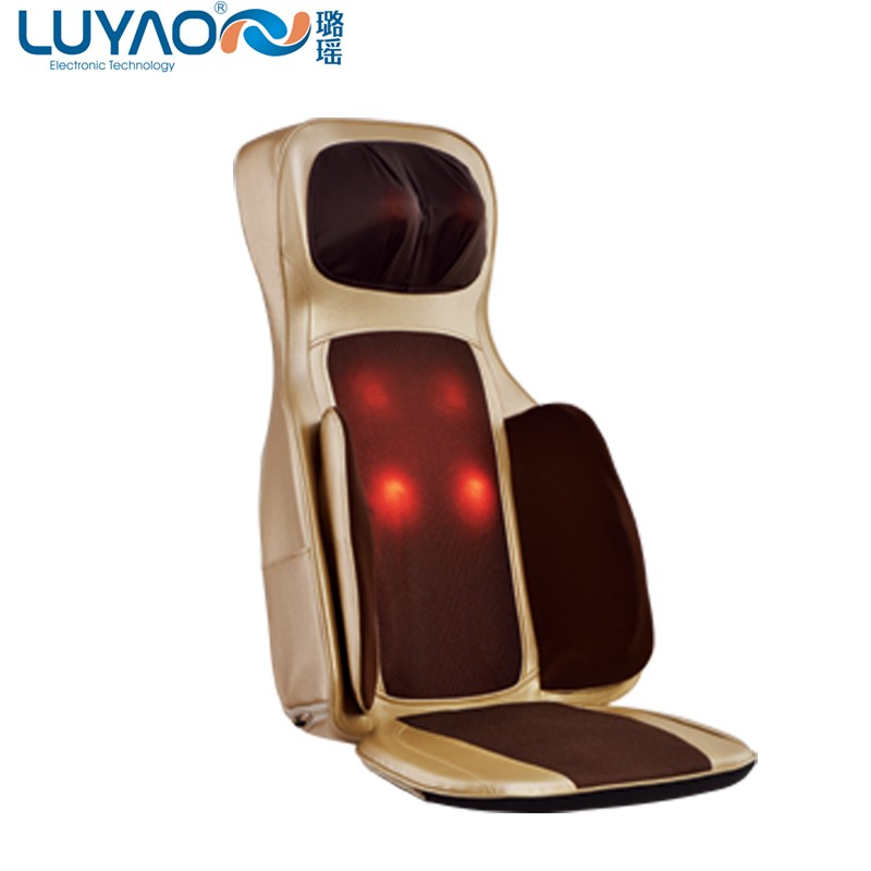 ly718a china luxury cheap full body shiatsu vending electric portable massage chair