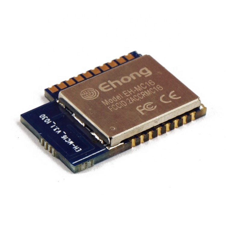 EH-MC16 Bluetooth5.0 Single Mode) 저 (low) cost BLE Module