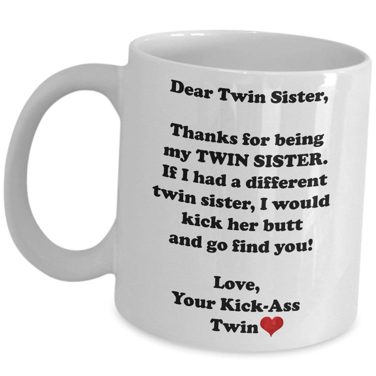 Twin Sister Birthday Cards Male 40th Source Cheap Cute Gag Gifts Find Deals On Line At Alibaba Com