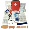 Custom Outdoor Molle Military Emergency Medical Camping First Aid Kit Pouch