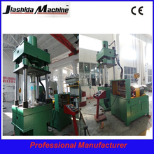 Jiashida Machine Brand Y32-400T horizontal hydraulic press machine/hydraulic hot press machine/manual hydraulic press machine