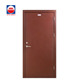 Low Price Steel Fire Rated Door