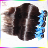 11A Grand Silky Real Raw Indian virgin Straight Hair Factory Wholesale balayage weave Great Review