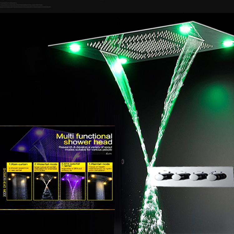 gro handel led deckenbeleuchtung dusche kaufen sie die besten led deckenbeleuchtung dusche. Black Bedroom Furniture Sets. Home Design Ideas