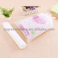 Best selling products biodegradable plastic packing bag with low price