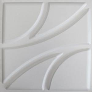 Contempo Living 3D-Root Root 3D Wall Panel, 27-Square Feet by Contempo Living