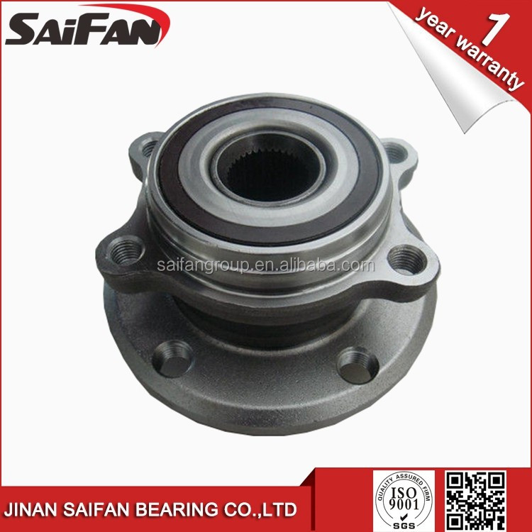 Chinese manufacturer Wheel Hub Assembly 40202-ED510-C101 Wheel Hub units Bearing used for NISSAN