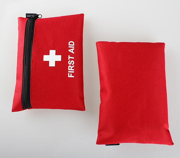 The wonderful medical first aid kit for baby