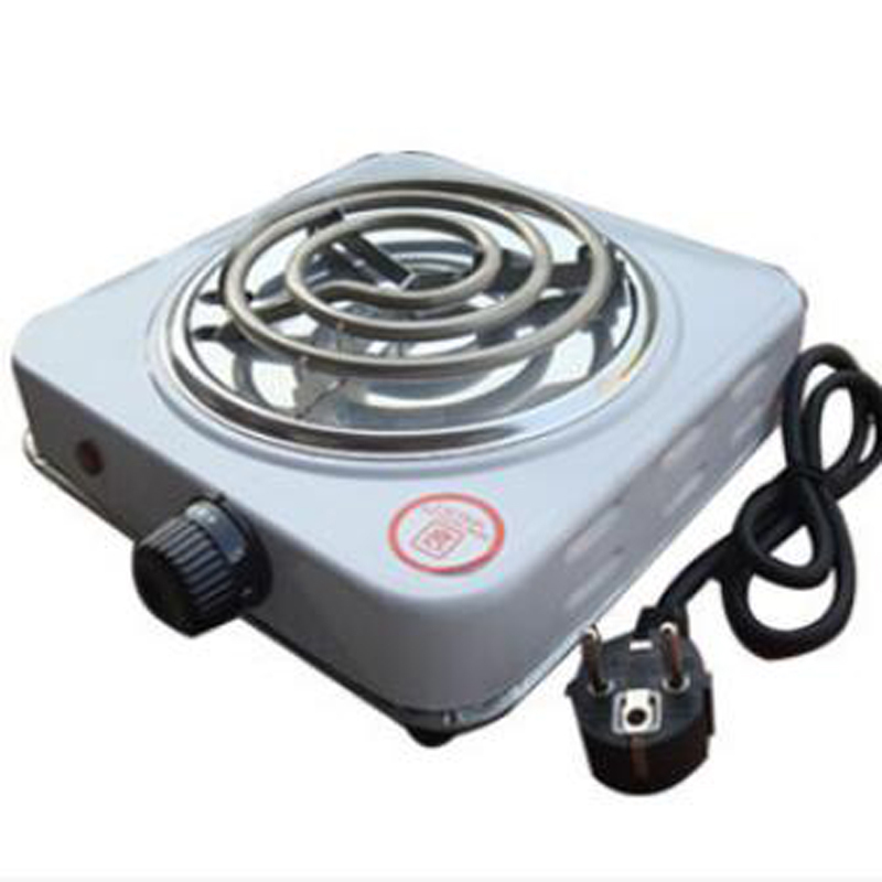 220V 1000W Hookah Burner Electric stove Hot Plate kitchen portable coffee heater--Free shipping