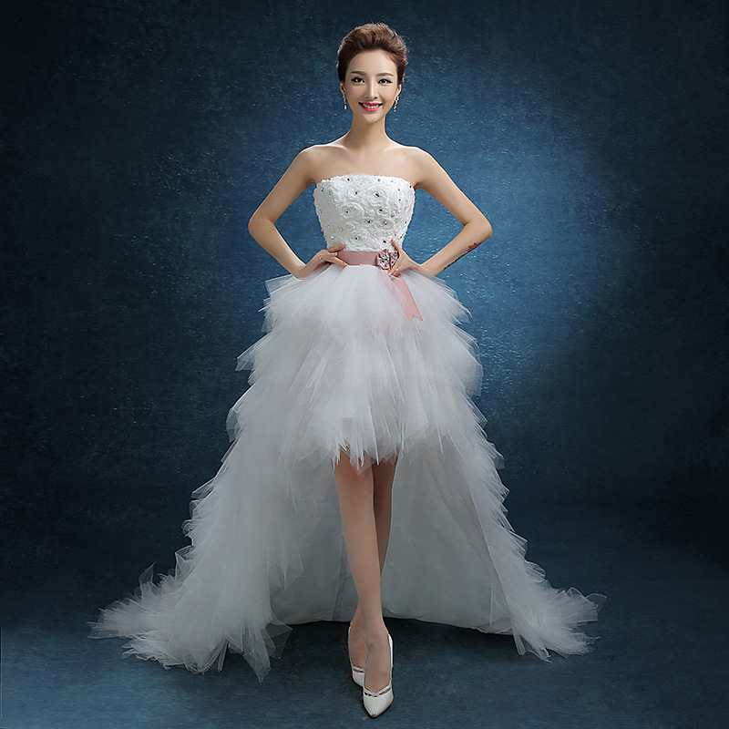 9eb76d93ad91 China Low Back Wedding Dress