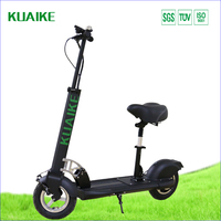 2015 New Folding Electric Unicycle Bicycle Two Wheel Scooter Bike Self Balancing Wheelbarrow Chariot Self Balancing Electric
