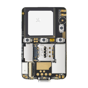 ZX808 Programmable 3G GPS module come with smart upgradable Android OS and  GPIO UART port