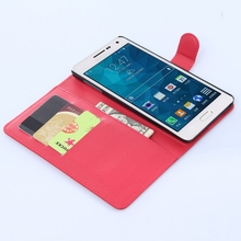 High quality professional case leather for samsung a7