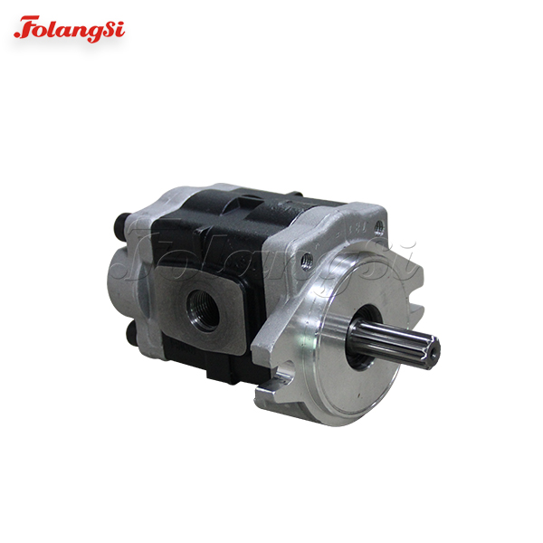 Forklift spare Parts Hydraulic Pump DSG05A18F9H1-R270C