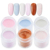 BIN Acrylic nails glaz color private label dipping powder system