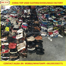 kenya market second hand used mix used 2018 kids indoor soccer shoes
