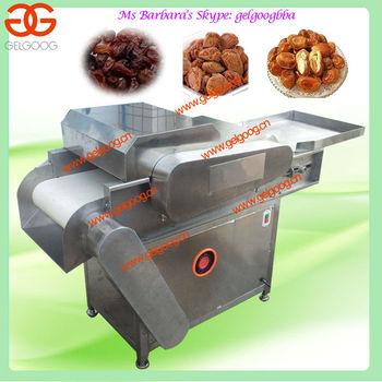 Pulp Dicing Machine Dried Fruit Slicing Cutting Machine
