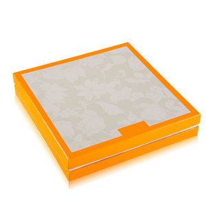 Storage paper Lid and base box gift