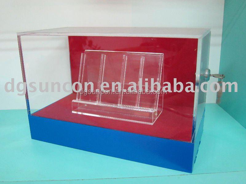 acrylic lockable countertop display case acrylic lockable countertop display case suppliers and at alibabacom