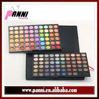 120 Color eyeshadow palette farmasi cosmetics P120#3