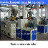PVC Wire Cable Trunking plastic Making Machine and Extrusion Machine line