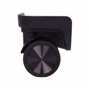 Wholesale detachable travel luggage wheels