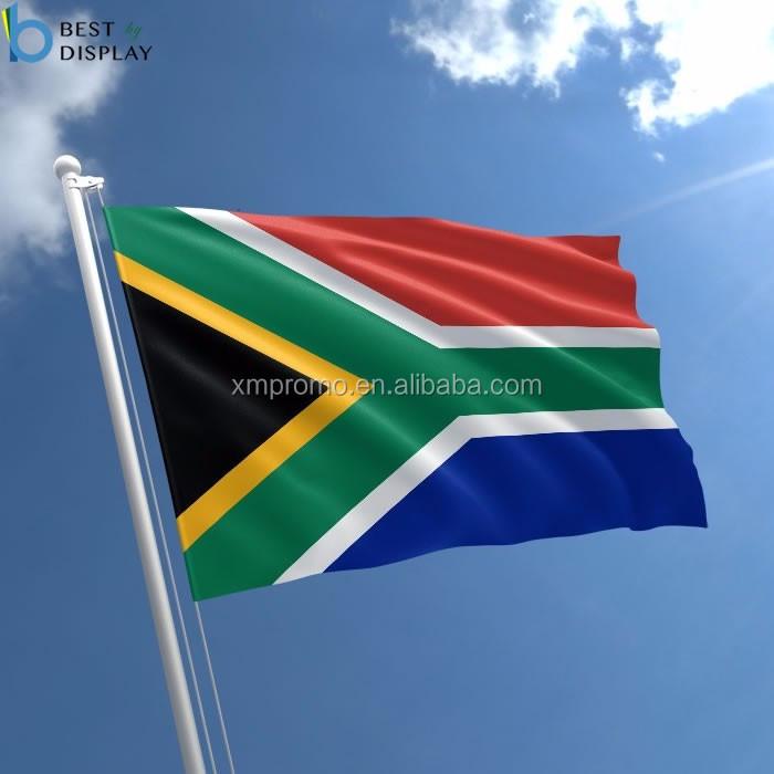 O Sudão Internacional 3x5 Bandeira De Poliéster
