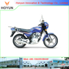 Hot sale in Africa Haojue Qingqi Tianheng TH125-GS 016# stickers motorcycles