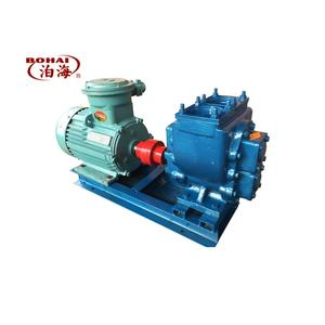 High quality, high efficiency!Classical Tanker Pump high flow arc gear pump for oil truck