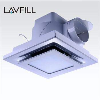 Inch Bathroom Exhaust Fan Led Light V Bathroom Exhaust Fan - 8 bathroom exhaust fan