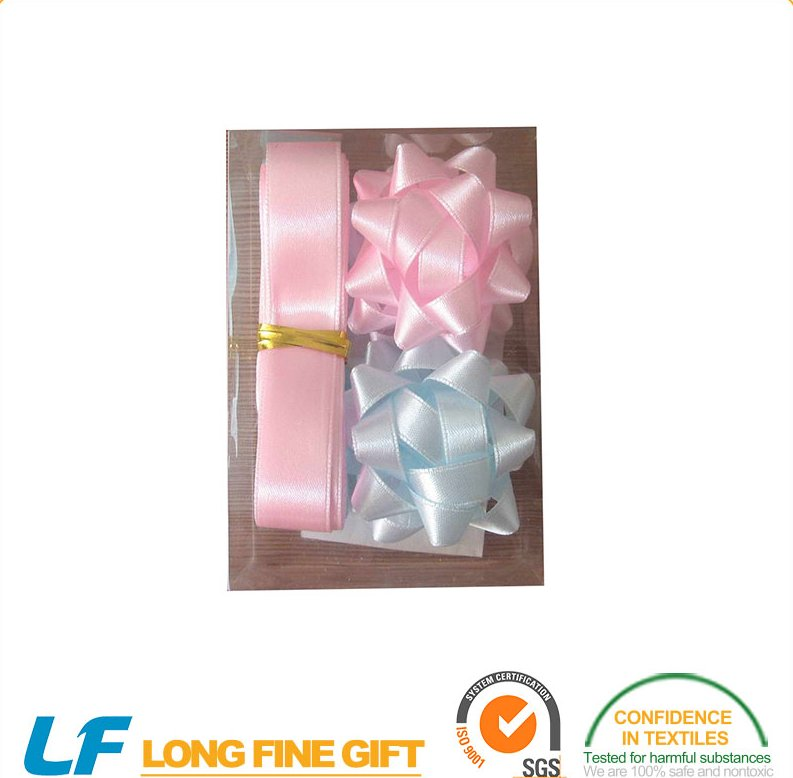 top quality underwear ribbon bows made in China