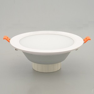Good Quality ip20 Aluminum 3w 5w 7w 9w Recessed 2700k led downlight