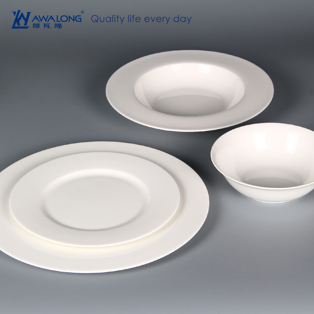 White Ceramic Dinner Plate Sets Wholesale Dinner Plate Suppliers - Alibaba & White Ceramic Dinner Plate Sets Wholesale Dinner Plate Suppliers ...