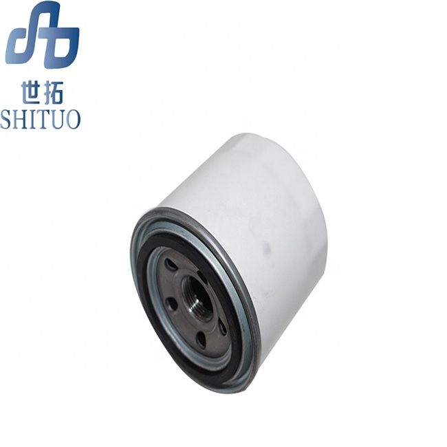 Cheap Price Engine Parts Diesel Oil Filters adapt to car High-efficient  oil Filter automobile filters