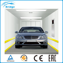 High Quality car elevator parking systems with VVVF Control 3000-5000kg