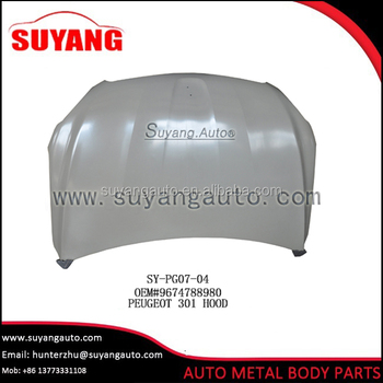 301 Auto Parts >> Aftermarket Oto Aksesuarlari Icin Motor Kaputu Peugeot 301 Oto Govde Parcalari Buy Product On Alibaba Com