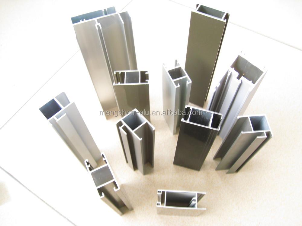 Aluminum Sunroom Greenhouse Aluminum Profile Skylight