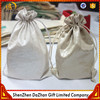 High Quality Stock and Custom Jewelry Velvet Bag/Gift Suede Velvet Pouch