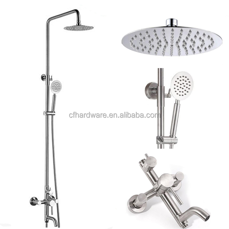 Shower Faucet, Shower Faucet Suppliers and Manufacturers at Alibaba.com