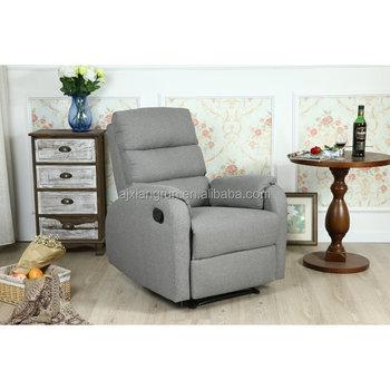 leather single recliner sofa modern sofa reclining chair recliner xr rh alibaba com modern recliner sofa sectional modern recliner sofa sectional